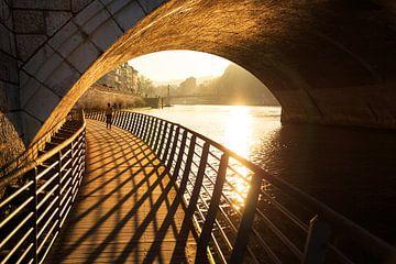 Pont Bonaparte van