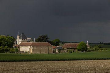 Chateau du Rivau van Peter van Rooij