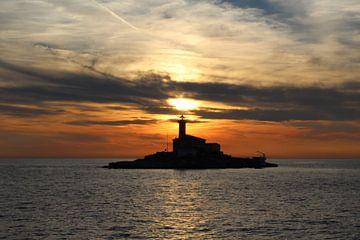 Lighthouse van Ruud Cloosterman