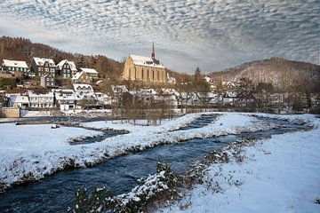 Beyenburg, Bergisches Land, Deutschland von Alexander Ludwig