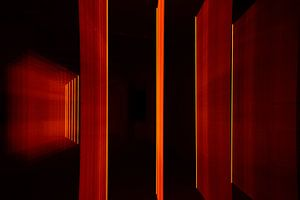 Orange Rahmen 2