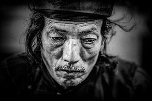 Seeing the Beyond - Hanoi Vietnam