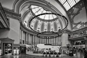 Stadsfeestzaal Antwerpen van Rob Boon