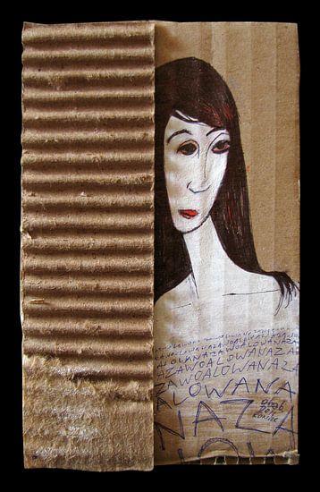 Gesluierd van Kuba Bartyński