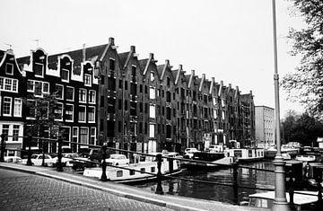 Lagerhaus Amsterdam von Jaap Ros
