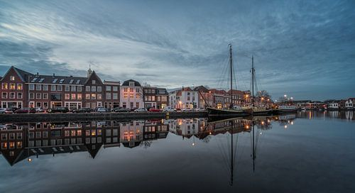 Haarlem x2 van