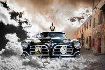 Fascinatie Automobielindustrie van Erich Krätschmer