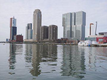 Rijnhaven Rotterdam von Sarith Havenaar