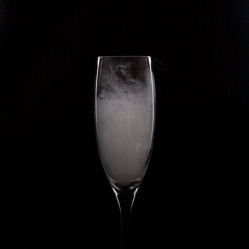 smoky glass van