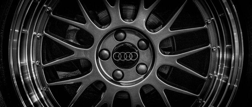 Audi S3 Velg van Joram Janssen