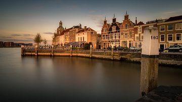 Groothoofd Dordrecht von Danny den Breejen