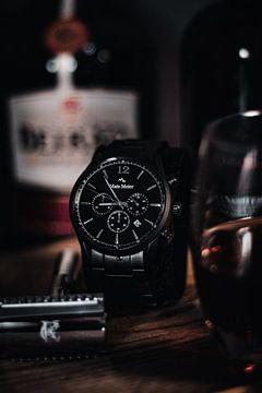Horloge van Jeff.Framez