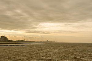 Zee Nieuwpoort