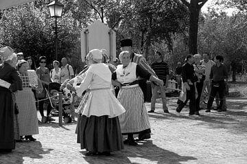 Dansgroep von Robert Lotman