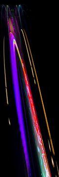 Lichtsporen van