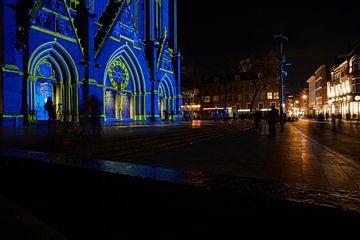 Glow 2014 in Eindhoven van Jan Kooreman
