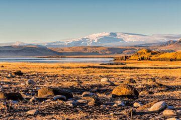 IJslands landschapje