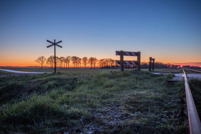 That sundown... van Johan Mooibroek