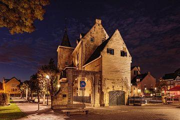kasteel 't Halder van Rob Boon