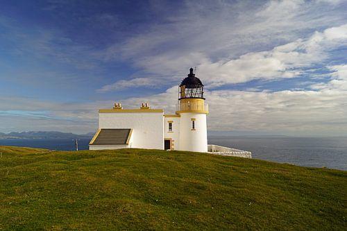 Stoer Head Lighthouse, Lochinver von Babetts Bildergalerie