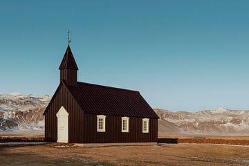 Église noire sur Pascal Deckarm