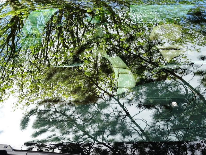 Urban Reflections 63 van MoArt (Maurice Heuts)