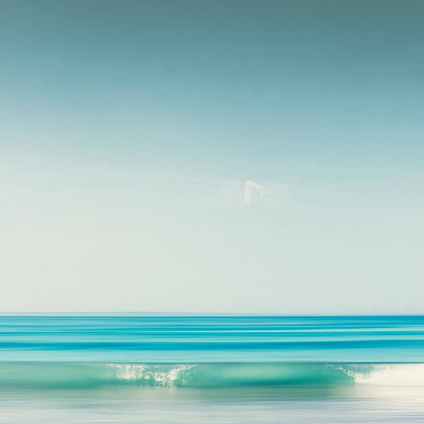 Minimal Wave van Dirk Wüstenhagen