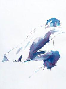 Nackt von Anny Body