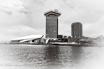 Amsterdam von Jellie van Althuis