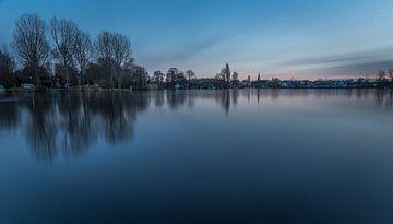 Landsmeer von Johan Vet