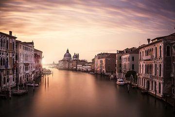 Venetië, Dan Muntean van 1x