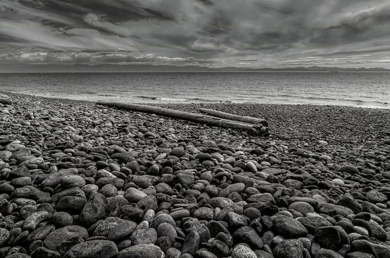 Sandcut Beach - Vancouvereiland
