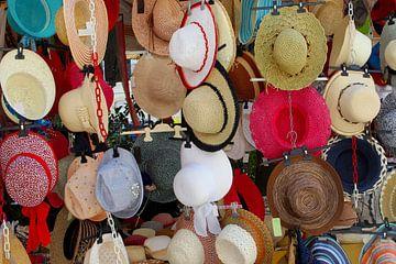 Italiaanse hoeden van Inge Hogenbijl