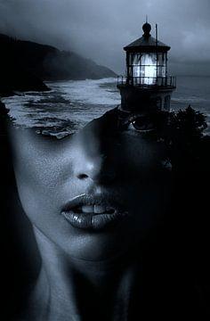 Lighthouse von Dreamy Faces