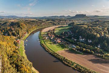 Sächsische Schweiz van Gunter Kirsch