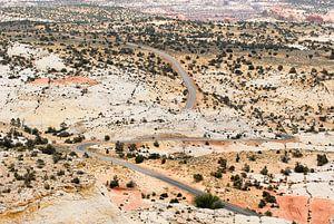 US National Scenic Byway - Utah Highway 12 sur
