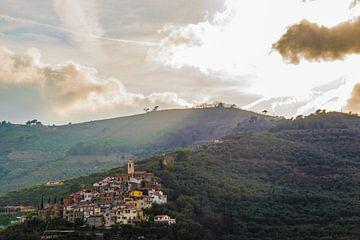 Italie op haar best! van Justin Travel