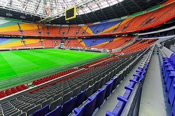 Johan Cruijff Arena Amsterdam von Patrick Lohmüller