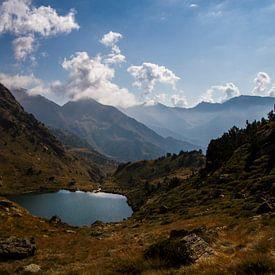 De Andorraanse Pyreneeën van Paul Wendels