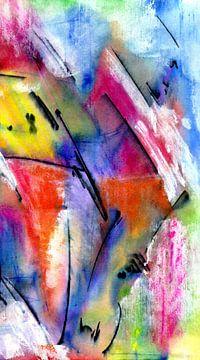 Multicolore 333 von Claudia Gründler