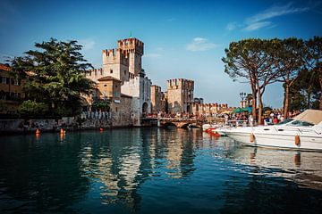 Sirmione - Lake Garda sur