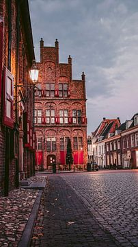 Le défi à Doesburg sur AciPhotography