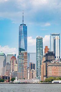Innenstadt von Manhattan