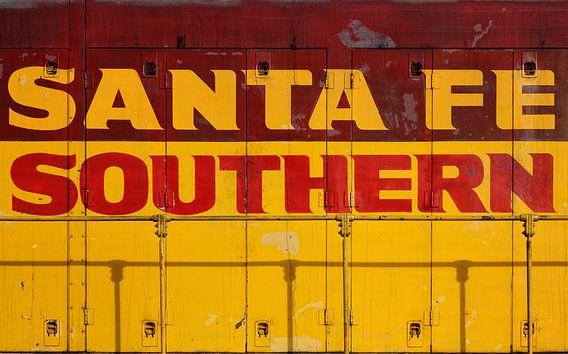 Sante Fe Southern van Peter Bongers
