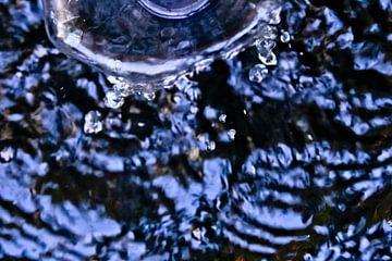 spel van water van Elisabeth De Potter