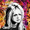 Brigitte Bardot van Jole Art (Annejole Jacobs - de Jongh) thumbnail