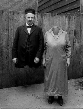 Das Ehepaar von tim eshuis