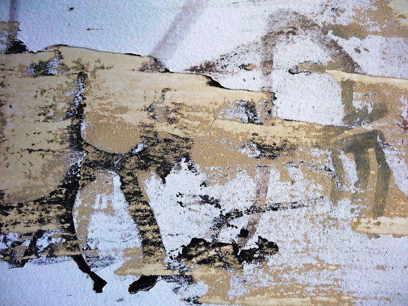 Urban Abstract 267 van MoArt (Maurice Heuts)