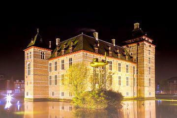 Kasteel van de hertogen van Brabant, Turnhout van Photo Dante