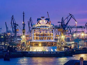 2016-04-04 Ovation of the Seas von Joachim Fischer